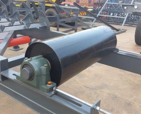 Conveyor Drum Pulley Beltconveyorequipment Com